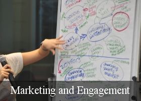Marketing and Engagement