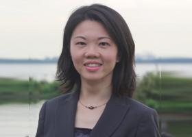 Chan Yen Sen - Associate
