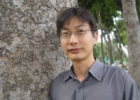 Eugene Tay - Founder and Director