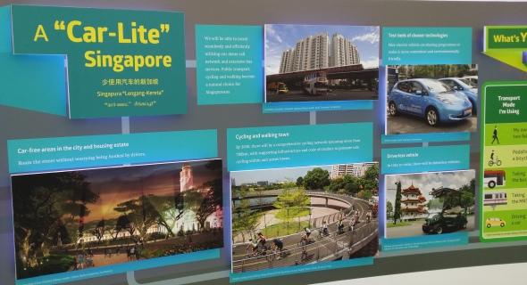 Car lite Singapore