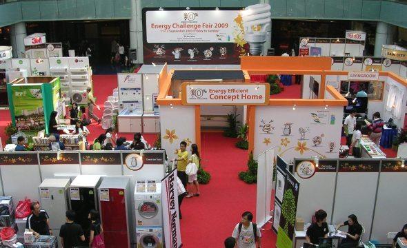 Energy challenge fair