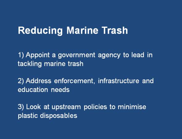 Marine Trash 4