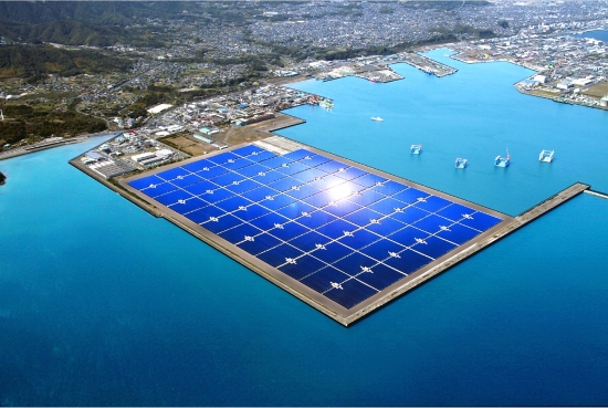Kagoshima-Nanatsujima-Mega-Solar-Power-Plant-Artist-rendering-of-the-completed-mega-solar-power-plant