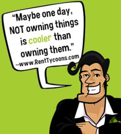 Rent-Tycoons