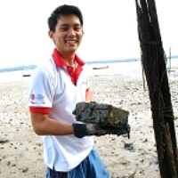 Marcus Tay (Sustainability Manager)