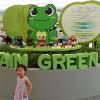 Singapore Green Landscape 2016