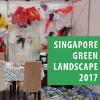 Singapore Green Landscape 2017
